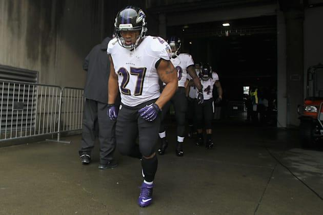 'Madden NFL 15' update will remove Ray Rice after indefinite suspension
