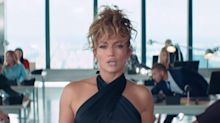 Jennifer Lopez's New Music Video Is Hair Goals — Here's How to Achieve Her Bouncy, Frizz-Free Curls for $24