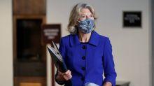 Senadora republicana se opone a que se vote por un candidato a Corte Suprema antes de la elección