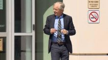Police investigations into domestic abuse allegations against Dennis Oland not a certainty