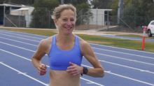 Scottish ultra-runner breaks four world records in one race