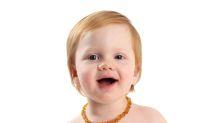 Collares de dentición podrían causar estrangulación
