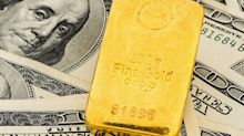 Anti-dollar trade makes outlook for gold much more bullish
