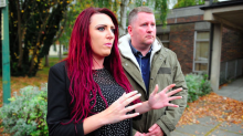 Who is Jayda Fransen, the deputy leader of Britain First who Donald Trump just retweeted?