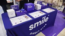 SmileDirectClub sets price at $23 for IPO