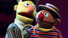 'Sesame Street' writer says Bert and Ernie are a gay couple, but the show quickly denies it