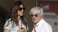 Former F1 honcho Bernie Ecclestone becomes a father again — at age 89