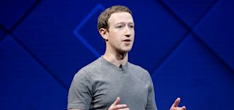 Facebook CEO apologizes for 'major breach of trust'