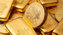 Gold Recovers, Hits 2-Week High on Renewed North Korea Fears