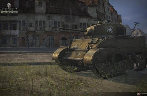 PAX Prime 2013: World of Tanks blitzes onto the 360