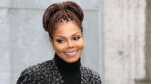 Janet Jackson Reveals How She Found 'Peace' Through Motherhood