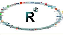 Bitcoin review: R3 execs leave group ... The Graph raises $2.5 million