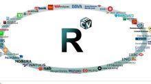 Bitcoin review: R3 execs leave group ... The Graph raises $2.5 million