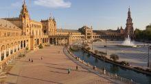 Sevilla descubre que tiene playa y ya busca cómo sacarle provecho económico