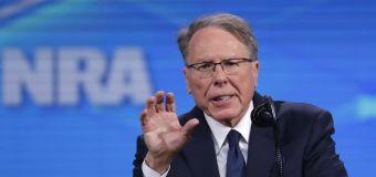 N.Y. attorney general sues NRA