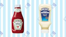 Heinz Has Created 'Mayochup' And We're Confused