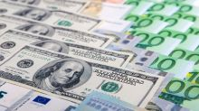 EURUSD Holds Despite Germany's Q2 Economic Contraction