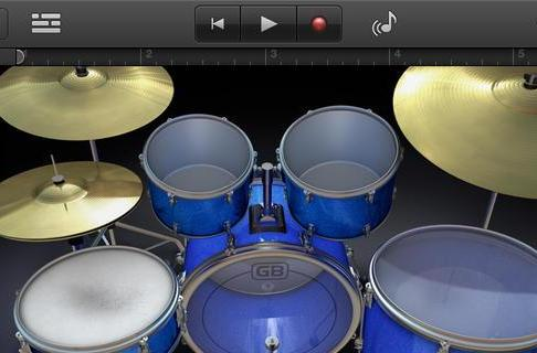 GarageBand could go free on iOS 7