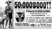 Lampião y María Bonita, la pareja de bandoleros que se convirtieron en los Bonnie & Clyde brasileños