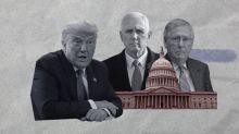 O cenário desastroso que pode dar a Trump um segundo mandato