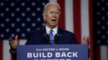 Ellas son las posibles candidatas a la vicepresidencia con Joe Biden