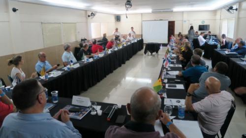 Clubes passam a integrar Assembleia Geral da CBV