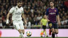 Liga – On connaît enfin la date des Clasicos pour la saison 2020-2021