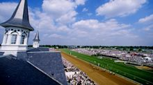 Everything you need to know about the 2017 Kentucky Derby
