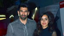 Aditya, Shraddha 'open' to live-in relationships at 'OK Jaanu' special screening