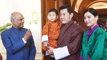 La Reina de Bután: La Kate Middleton del Himalaya