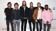 Maroon 5 and the NFL Announce $500,000 Charity Donation Ahead of Super Bowl Halftime Show