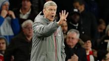 Arsène Wenger chases top-four comforts but title race absence damns Arsenal | Jacob Steinberg