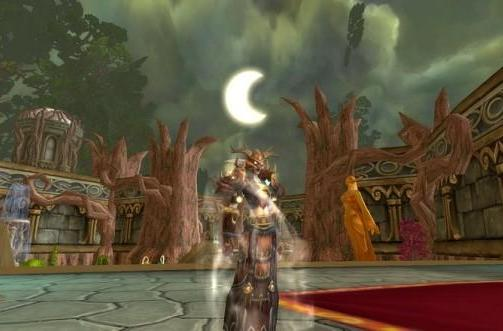 World of Warcraft is going down in Europe... in price, that is