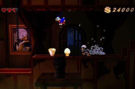 DuckTales Remastered patch fixes bugs, adds cutscene skip option