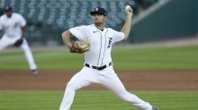 Alexander gets turn as starter as Tigers host White Sox
