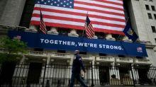 Wall Street se enfoca en la reactivación económica y termina en alza