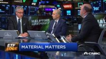 Why this ETF pro is so bullish on materials stocks