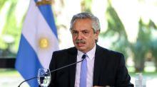 Argentina condena sanções à Venezuela e pede convivência democrática