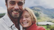 """James Middleton and Alizee Thevenet's Wedding Will """"Probably"""" Be a Small Event"""
