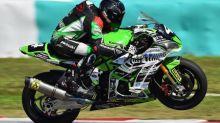 Moto - 24 H du Mans - La course neutralisée pendant trente minutes au Mans après un accident