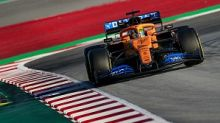 Physical forces will be a challenge on F1 return, says Lando Norris
