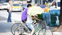 未來高溫恐破40度!專家評估:「3處」將成台灣最熱地方