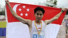 Soh Rui Yong rejects Singapore Athletics' offer for mediation