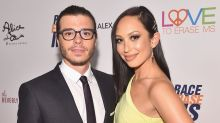 Cheryl Burke Gets Engaged to Matthew Lawrence on Her Birthday