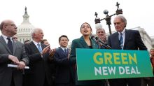 The Green New Deal Explained