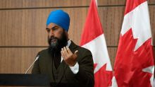 Political leaders take aim at racism in Canada as protests rage in U.S.