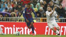 Primera Division: Exklusiv: Barca will mit Youngster verlängern