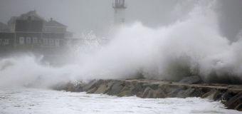 'Bomb cyclone' to blast large swath of US