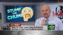 Cramer calls: Office Depot is a value trap; Everbridge is one that got away