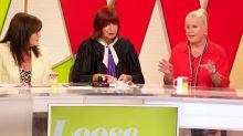 Kim Woodburn says she's 'sorry Coleen Nolan has no job' following their 'Loose Women' debacle